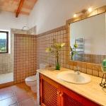 Finca S'Horta MA5656 Bad mit Dusche