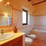 Finca S'Horta MA5656 Badezimmer