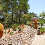 Finca S'Horta MA5656 Garten