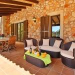 Finca S'Horta MA5656 Gartenmöbel