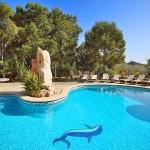 Finca S'Horta MA5656 Pool