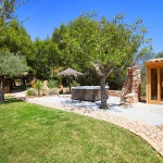 Finca S'Horta MA5656 Sauna und Whirlpool