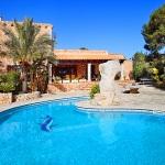 Finca S'Horta MA5656 Swimmingpool