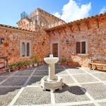 Finca S'Horta MA5656 Terrasse