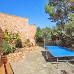 Finca S'Horta MA5656 Tischtennis-Platte