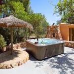Finca S'Horta MA5656 Whirlpool und Sauna