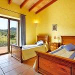 Finca S'Horta MA5656 Zweibettzimmer