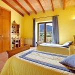 Finca S'Horta MA5656 Zweibettzimmer (2)
