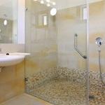Luxus Ferienhaus Mallorca 5641 Bad mit Dusche