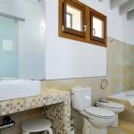 Luxus Ferienhaus Mallorca 5641 Badezimmer