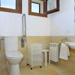Luxus Ferienhaus Mallorca 5641 Badezimmer (2)