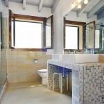 Luxus Ferienhaus Mallorca 5641 Badezimmer (3)