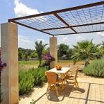Luxus Ferienhaus Mallorca 5641 Casita mit Terrasse