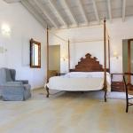 Luxus Ferienhaus Mallorca 5641 Doppelbettzimmer