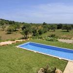 Luxus Ferienhaus Mallorca 5641 Panoramablick