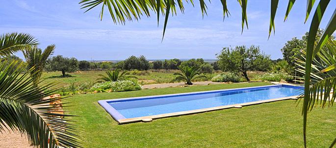 Ferienhaus Mallorca MA5641 mit Pool und Kinderpool