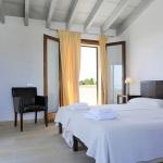 Luxus Ferienhaus Mallorca 5641 Schlafraum