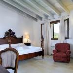 Luxus Ferienhaus Mallorca 5641 Schlafzimmer (2)