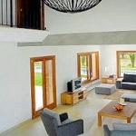 Luxus Ferienhaus Mallorca 5641 Wohnbereich