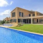 Luxus Ferienhaus Mallorca 5641 mit Pool