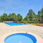 Luxus-Finca Mallorca MA53375 separater Kinderpool