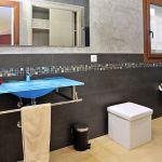 Luxus Finca Mallorca MA5470 Bad mit Waschtisch