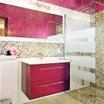 Luxus Finca Mallorca MA5470 Badezimmer mit Dusche