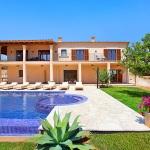 Luxus - Finca Mallorca MA5470 Poolbereich (3)