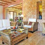 Luxus Finca Mallorca MA5470 Sitzecke