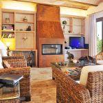Luxus Finca Mallorca MA5470 Wohnbereich
