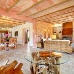 Luxus - Finca Mallorca  MA5470 Wohnbereich
