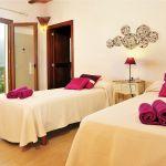 Luxus Finca Mallorca MA5470 Zweibettzimmer