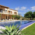 Luxus Finca Mallorca MA5470 mit Pool