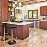 Luxus Finca Mallorca MA5470 offene Küche