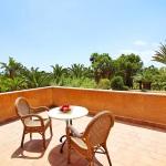 Mallorca Ferienhaus MA5645 Dachterrasse