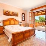 Mallorca Ferienhaus MA5645 Doppelzimmer