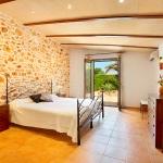 Mallorca Ferienhaus MA5645 Schlafraum