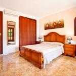 Mallorca Ferienhaus MA5645 Schlafraum (4)