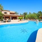 Mallorca Ferienhaus MA5645 Swimmingpool
