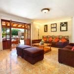 Mallorca Ferienhaus MA5645 Wohnbereich