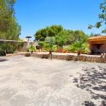 Mallorca Ferienhaus MA5656-317 Volleyballfeld