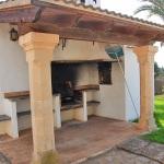 Ferienhaus Mallorca MA5324 - Grillbereich