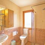 Ferienhaus Mallorca barrierefrei MA5320 Bad mit Dusche