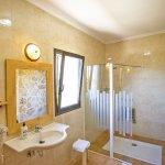 Ferienhaus Mallorca barrierefrei MA5320 Duschbad
