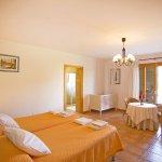 Ferienhaus Mallorca barrierefrei MA5320 Schlafzimmer