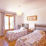 Ferienhaus Mallorca barrierefrei MA5320 Schlafzimmer (2)