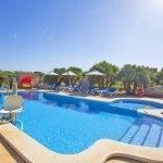 Ferienhaus Mallorca barrierefrei MA5320 Swimmingpool mit Lift