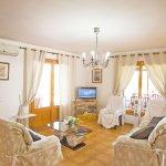 Ferienhaus Mallorca barrierefrei MA5320 Wohnbereich