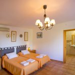 Ferienhaus Mallorca barrierefrei MA5320 Zweibettzimmer