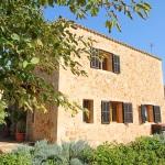Ferienhaus Mallorca behindertengerecht MA5320  Ansicht von der Seite